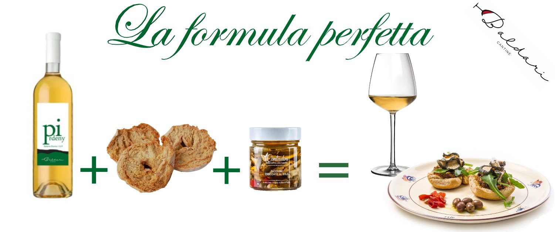 la formula 2